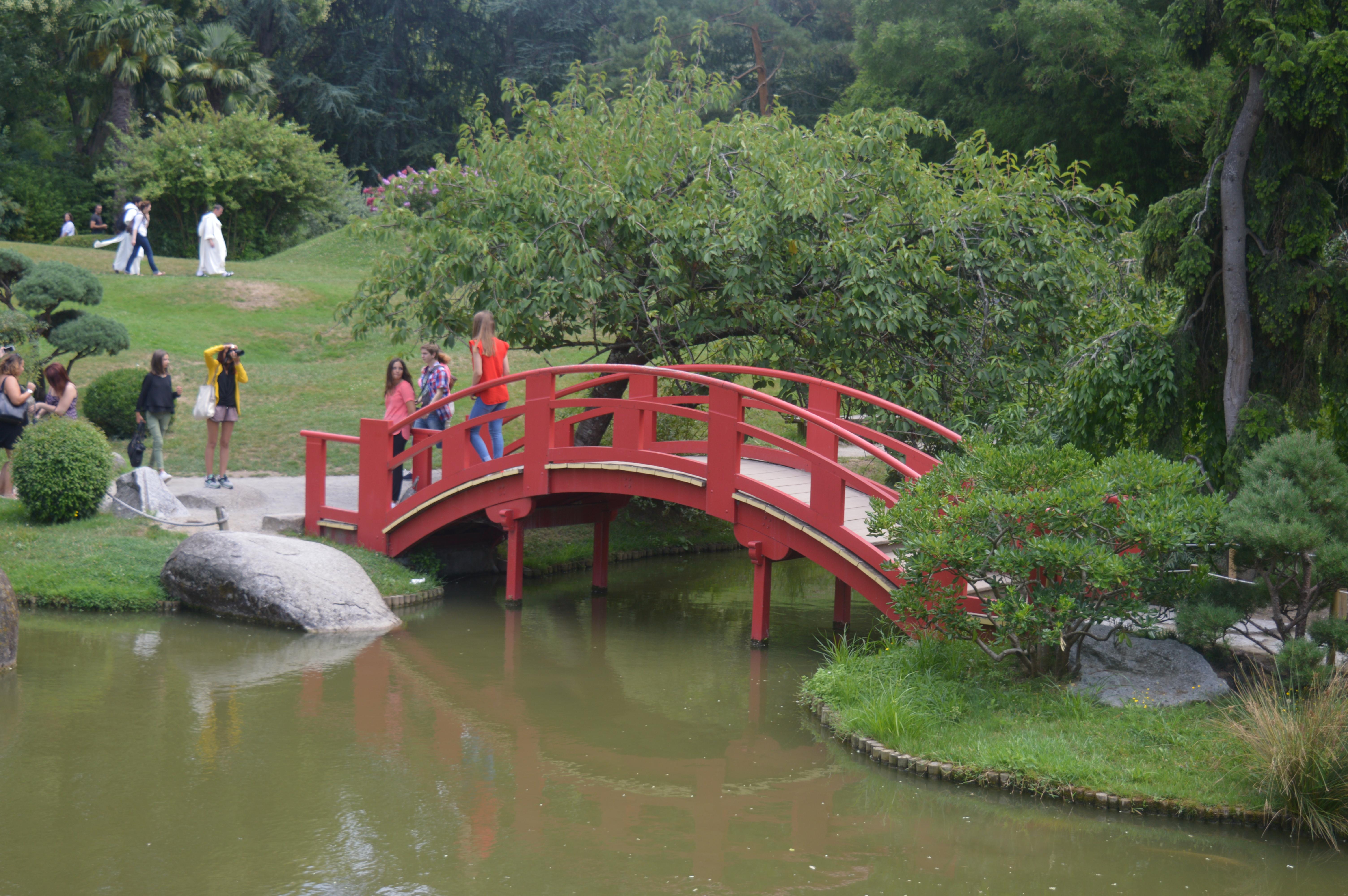 Jardin japonnai toulouse for Jardin toulouse